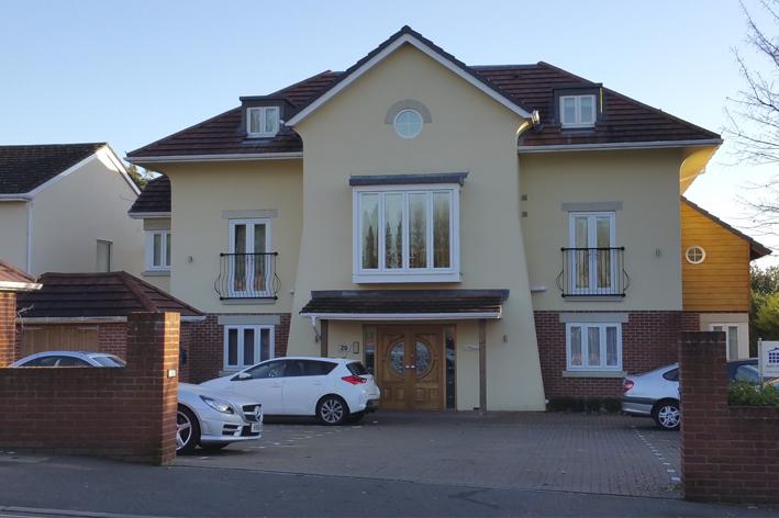 Amd Property Developments Ltd